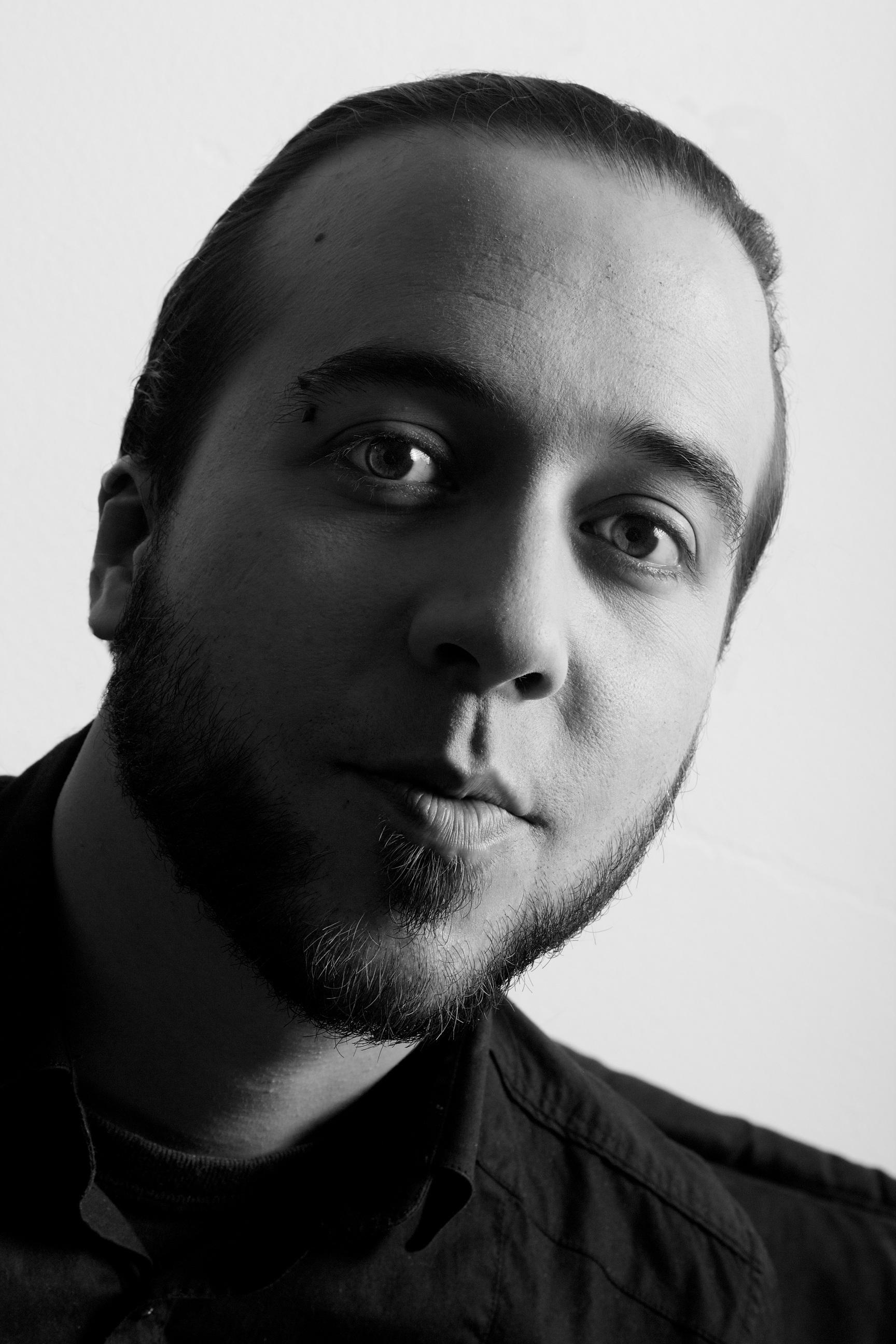 Pierre Ouimet 2014