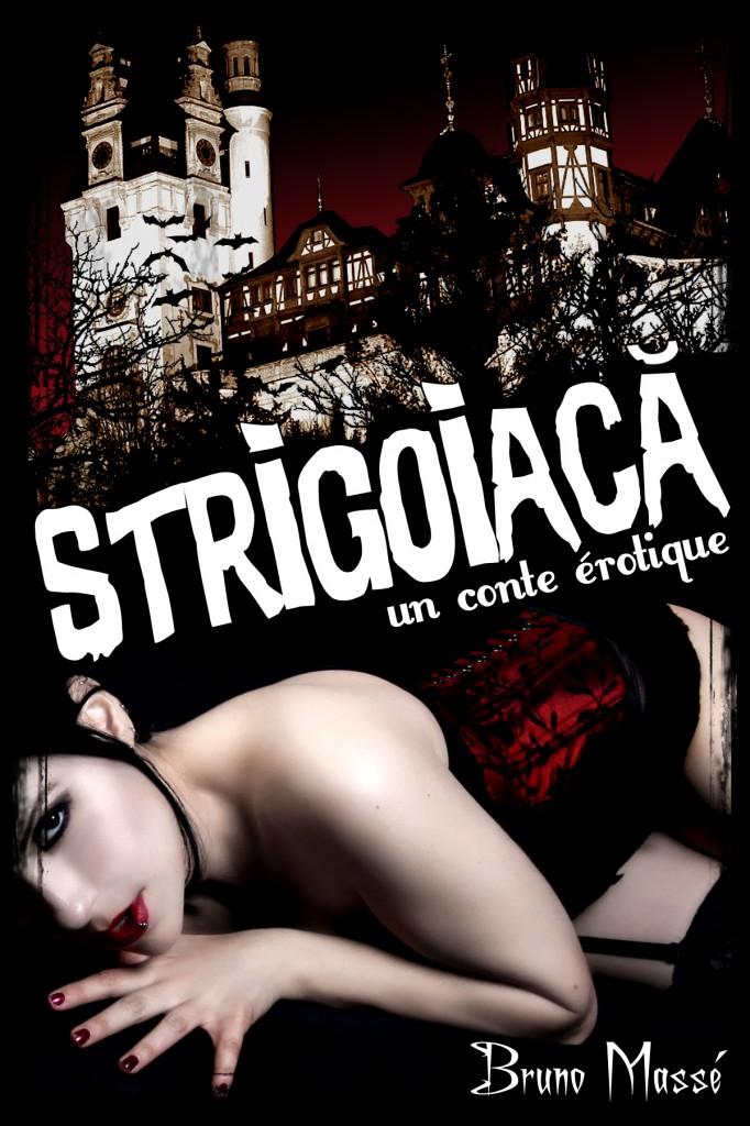 Strigoiaca